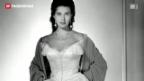 Video «Die Schweizerin, die Hollywood verschmähte» abspielen