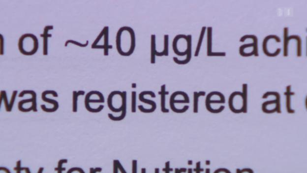 Video «Noch mehr Vitamin D einnehmen?» abspielen