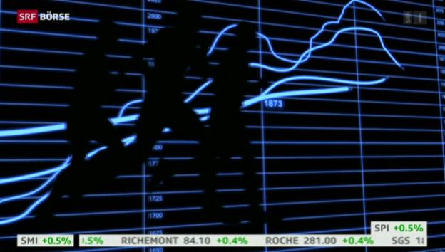 Video «SRF Börse vom 05.08.2015» abspielen