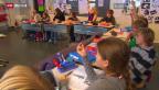 Video «Sinnloser Nachhilfe-Unterricht» abspielen