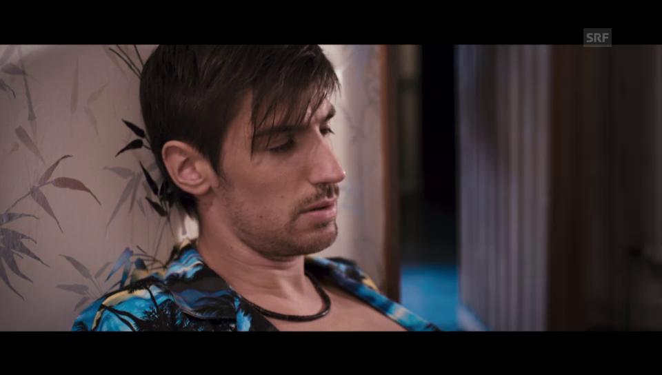 Kurzfilm «Der Ewige Tourist»