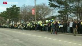 Video «Krim-Tataren boykottieren Abstimmung» abspielen