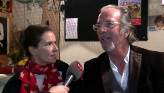 Video «Isabelle von Siebenthals Rehabilitation: Ein neues Bühnenstück» abspielen