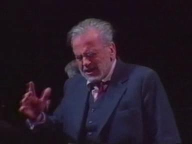 «Prozess von Nürnberg» am Broadway