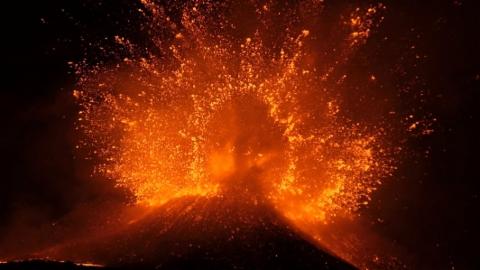 Die Macht der Vulkane: Jahre ohne Sommer (1/2)
