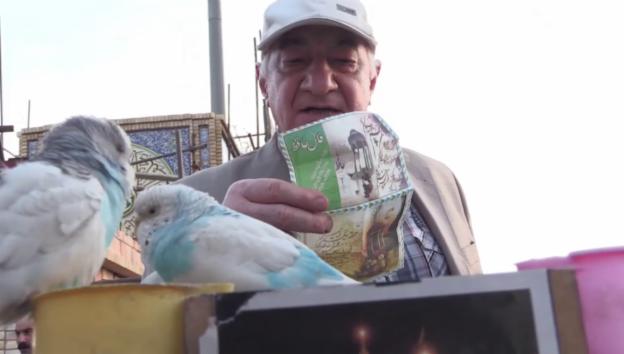 Video «Teheran zwischen Kultur, Religion und der Hoffnung auf Reformen» abspielen