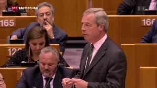 Video «Brexit-Sitzung 1» abspielen