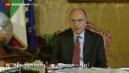 Video «Regierungskrise» abspielen