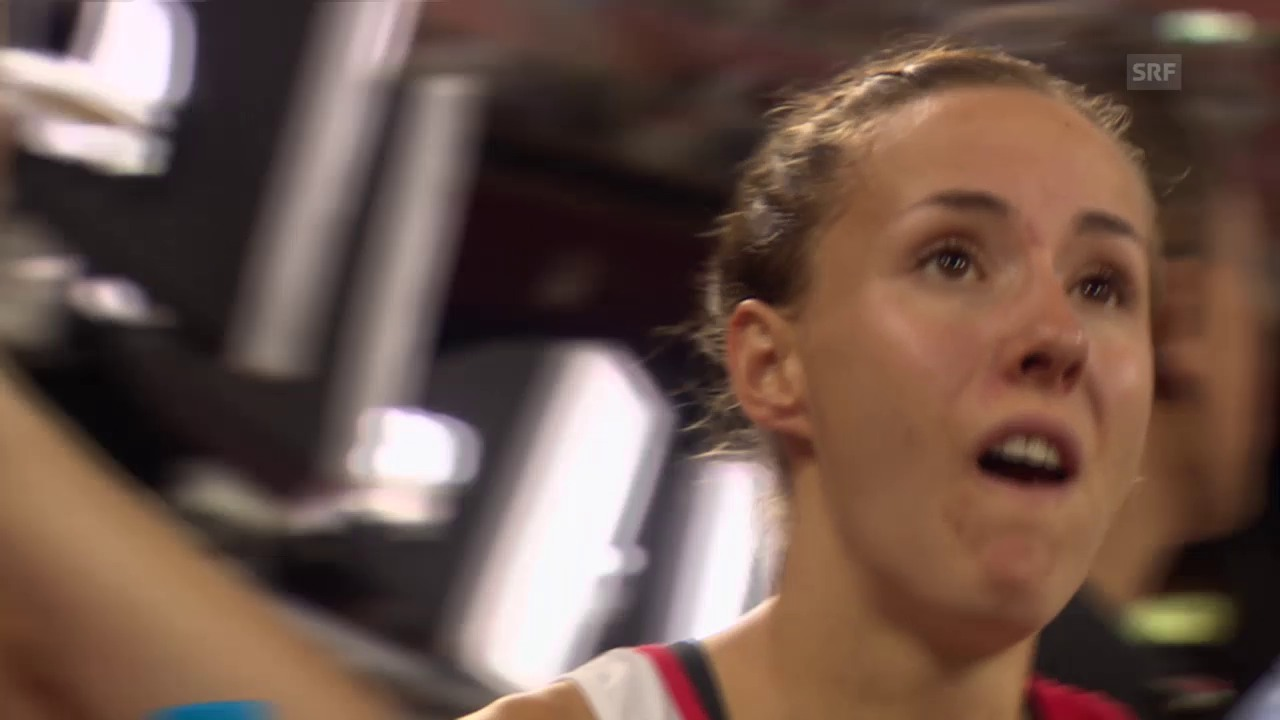LA: WM in Peking, Halbfinals 800 m
