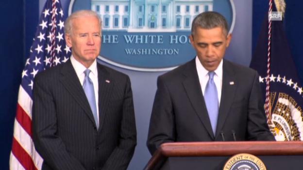 Video «Obama Fiskal» abspielen