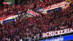 Video «Porträt Bayern München» abspielen
