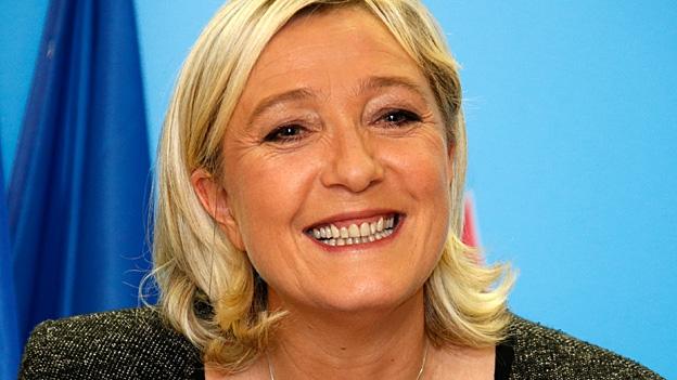 «Marine Le Pen ist viel gefährlicher als ihr Vater»