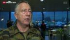 Video «Interview mit Armeechef André Blattmann» abspielen