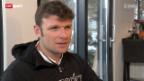 Video «Beachvolley: Rücktritt von Martin Laciga» abspielen