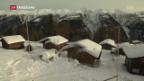 Video «Berggebiete retten» abspielen