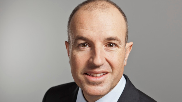 Roland Fischer, GLP LU