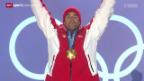Video «Ski alpin: Die Karriere des Didier Défago» abspielen