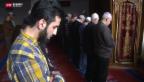 Video «Basler Muslime tief betroffen von Terroranschlag» abspielen