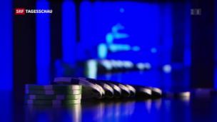 Video «Argumente für Geldspielgesetz» abspielen