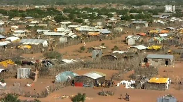 Video «Endstation für Flüchtlinge» abspielen