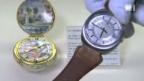 Video «Wie die Uhr ans Armband kam» abspielen