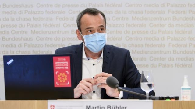Martin Bühler davart sia motivaziun