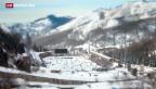 Video «Keine Winterspiele 2022 in Norwegen» abspielen