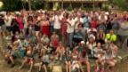 Video «Ferienflieger: Das Abschiedsfest» abspielen