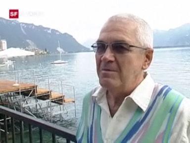 Video «40 Jahre Jazzfestival Montreux» abspielen