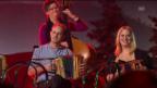 Video «Archiv: Jacqueline Wachter bei Viva Volksmusik» abspielen