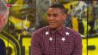 Video «Fussball: Manuel Akanji als Studiogast» abspielen