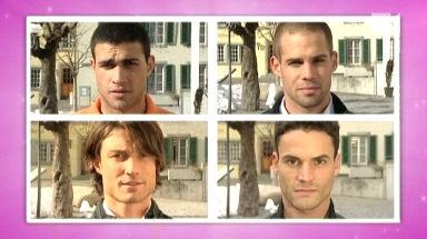 Mister Perfect 2009 - Das Finale