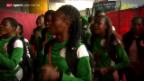 Video «Fussball: Frauen-WM, Rückblick auf die 1. Woche» abspielen