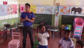 Video «10 Jahre nach dem Tsunami» abspielen