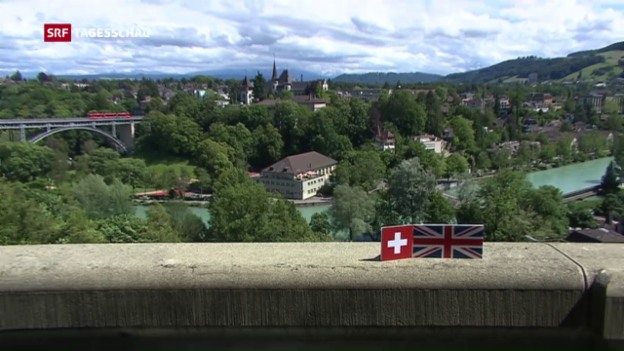 Video «Parlamentarier zweifeln an der Bundesratsstrategie» abspielen