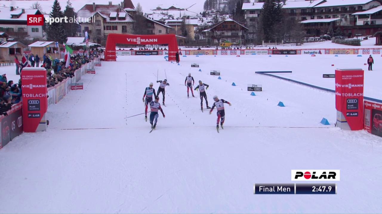 Wintersport-News: Die wichtigsten Meldungen in der Kürze