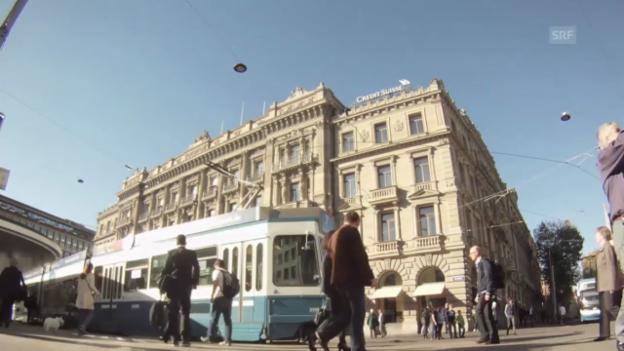 Video «Paradeplatz» abspielen