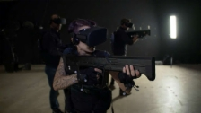 Link öffnet eine Lightbox. Video Virtual Reality: Technologische Revolution oder nur Spielerei? abspielen.