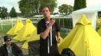 Video «Bock Vujo grast am Openair Frauenfeld» abspielen