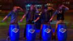 Video «Drums-Show von Drums2Streets» abspielen