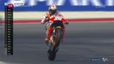 Video «Das MotoGP-Rennen in San Marino» abspielen