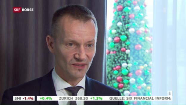 Video «SRF Börse vom 22.11.2016» abspielen