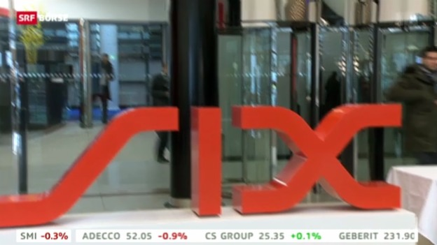 Video «SRF Börse vom 27.03.2013» abspielen