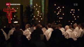Video «Taizé - Jugendtreffen» abspielen