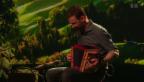 Video «Auf der Bühne: Anekdoten eines Wandervogels» abspielen