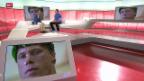 Video «Schwingen: Studiogast Matthias Sempach, Teil III» abspielen