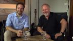 Video «Jörg Neubauer auf den Spuren von Peter Reber» abspielen