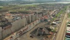 Video «Ausbau des Panama-Kanals: Verzögerungen beim Jahrhundert-Projekt» abspielen