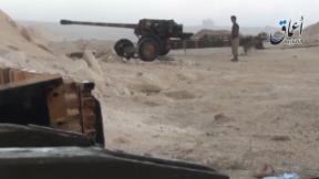 Video «Grausame Kriegsführung I» abspielen
