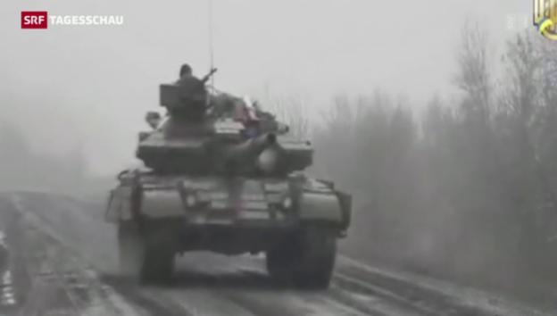 Video «Tagesschau vom 10.02.2015, 19:30» abspielen